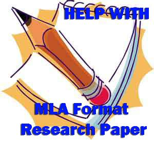Proposed outline research paper